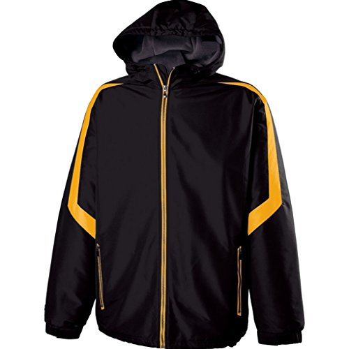 of boys bowling jackets Holloway Youth Charger Jacket