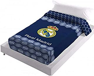 Amazon.es: manta cama 90 real madrid