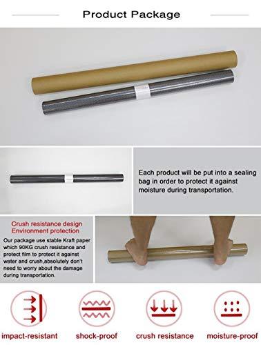 Deurfolie 3D Deurfolie 3D Bruin Woode DeurDeur Sticker Voor Slaapkamer Woonkamer Cadeau Kunst Pvc Waterdichte Sticker Deur Wrap 77 * 200Cm