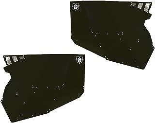Pro Armor RZR Stealth Doors for Polaris RZR 900 S XC 1000S 2015-2019 P159228SLR