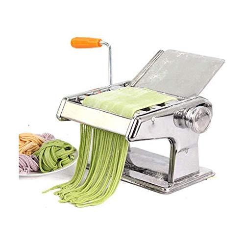 LIRONGXILY Maquina Pasta Máquina Manual De Fideos, Máquinas De Pasta