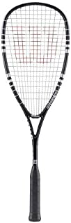 Wilson Hyper Hammer 120PH Squash Racket