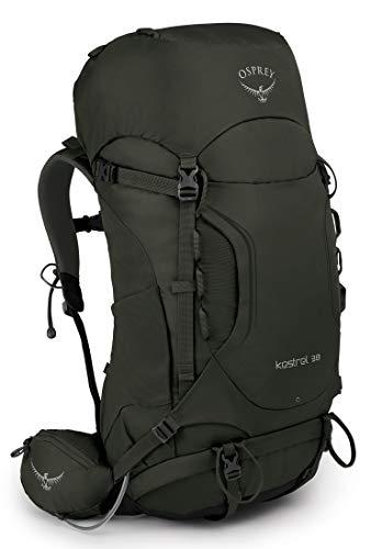 Osprey Kestrel 38 Men's Hiking Pack - Picholine Green (M/L)