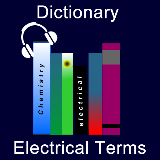 Dictionary for Electrical Terms
