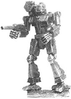Battletech Miniatures - Mechs G - H Iron Wind Griffin