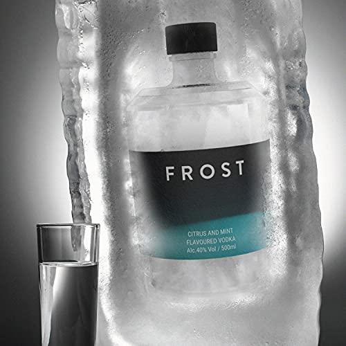 Wodka Vodka Frost - 5