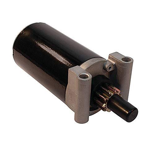 Mega-Fire Electric Starter, Kohler 32 098 08-S, ea, 1 () - Stens 435-275