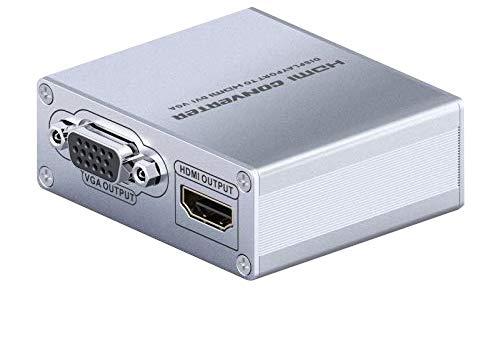 PremiumCord-adapter Mini DisplayPort - HDMI + DVI + VGA