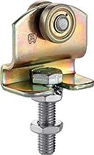 Rollapparaat HELM 190 eenpaar, staal geel gepassiveerd, 1 stuk