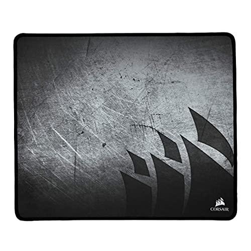 Mouse Pad Gamer, Corsair, Acessórios para Computador, Preto/Cinza