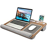 Huanuo Deluxe Lap Desk for up to 17