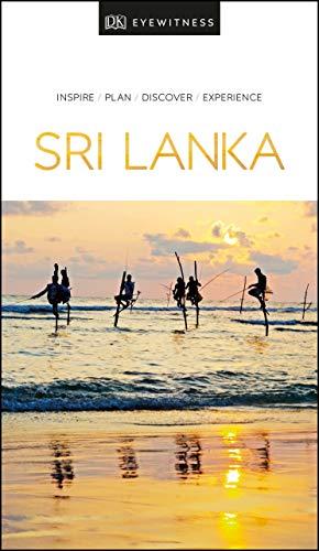 Eyewitness Travel Guide. Sri Lanka