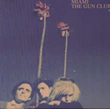 the gun club miami vinyl
