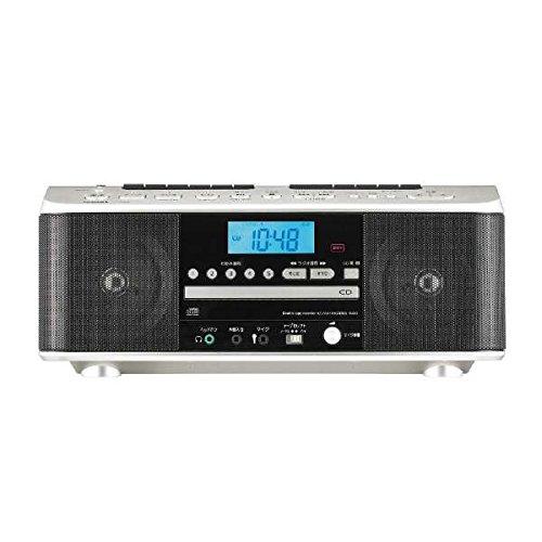 東芝CDラジオカセットレコーダーTY-CDW99