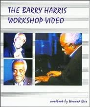 barry harris workshop