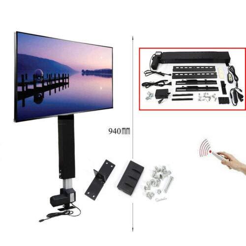 Elektrischer TV-Lift , TV-Halterung - Elektrischer freitragender TV-Ständer für 26
