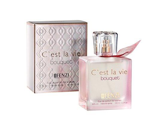 Eau de Parfum Fenzi C' est La Vie Bouquet100ml