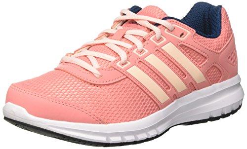 adidas Damen Duramo Lite W Laufschuhe, Mehrfarbig (Tactile Rose F17/icey Pink F17/blue Night F17), 36 EU