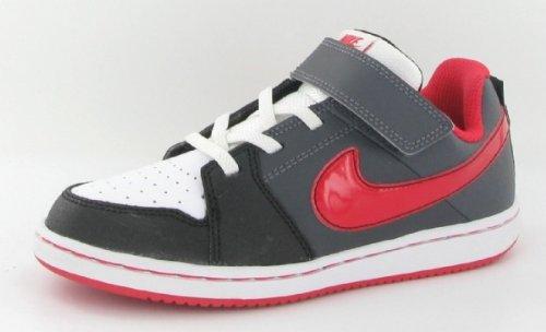 Nike Backboard 2 (PSV), Black/Red, 35