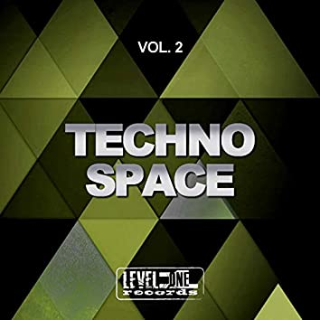 Techno Space, Vol. 2