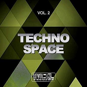 Techno Space, Vol. 2