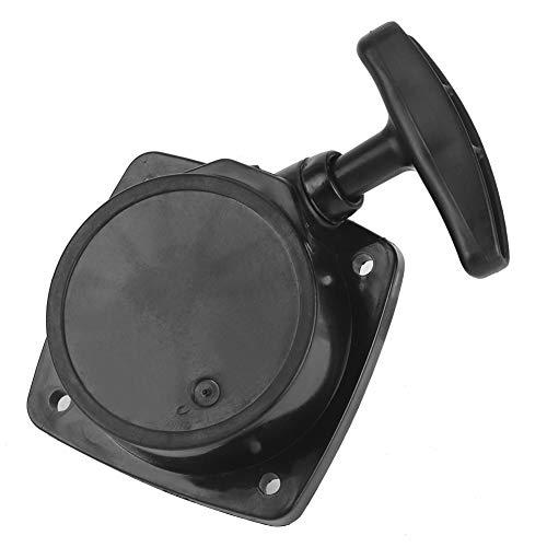 XINMYD Arrancador Manual, Motor de 23 CC, Arranque Manual, arrancador Manual con recortasetos de Retroceso, Piezas de Repuesto para Motor 1E32F