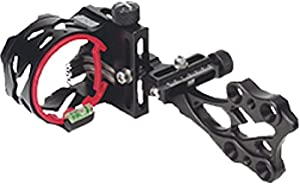 Archer Xtreme Head Hunter 4 Pin Micro Xtreme Bow Sight Review