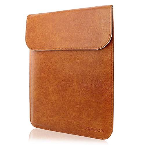 Allinside 11-12 Zoll Hülle Tasche wasserdichte Laptophülle für MacBook Air 11