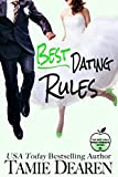 Best Dating Rules: A Romantic Comedy (The Best Girls Book 2) (English Edition)