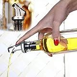 Free Venus Distributore di Tappi Erogatore Distributore di Tappi per liquori Liquor Flow Wine Home Restaurant Accessori Vino e Bar