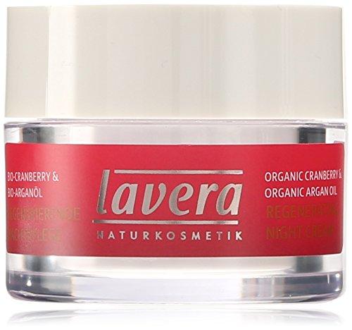 Lavera Regenerierende Nachtpflege, 1er Pack (1 x 30 ml)