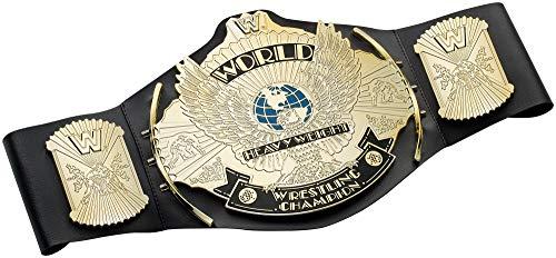 WWE Winged Eagle Toy Belt Cintura Giocattolo Wrestling per Ragazzi