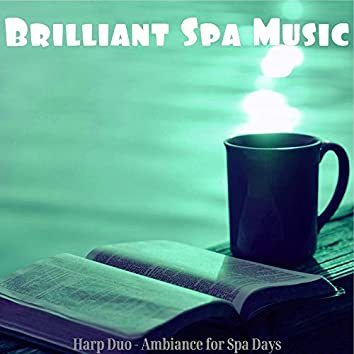 Harp Duo - Ambiance for Spa Days