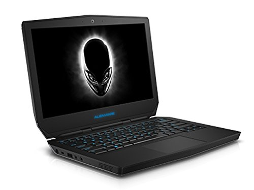 Compare Alienware 13 R2 i7-6500U 16GB 256GB QHD+ vs other laptops