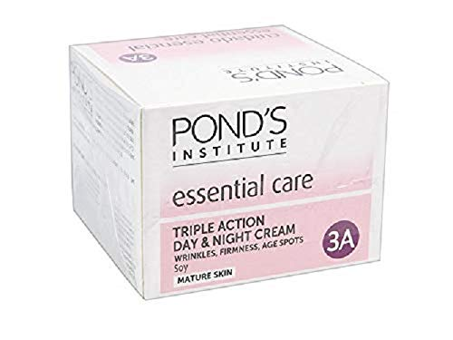 Pond's 3-Fach-Aktiv-Creme, 1er Pack (1 x 50 ml)