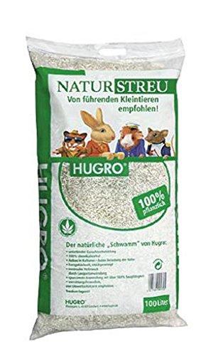 HUGRO® Naturstreu 100l