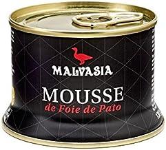 10 Mejor Mousse De Foie Gras De Pato de 2020 – Mejor valorados y revisados