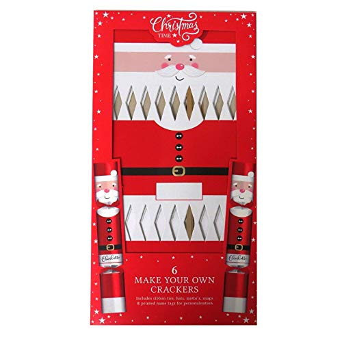 christmas crackers auchan