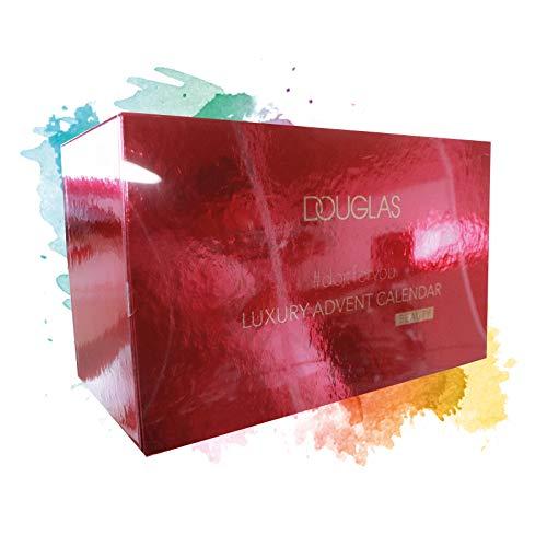 Douglas Luxus Adventskalender 2019 - Beauty Luxus 24 Überraschungen - Do it for you - Perfektes Geschenk für Frauen/Mädchen