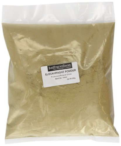 JustIngredients Polvere di Enula Campana - 500 g