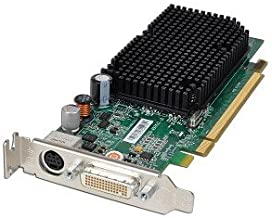 ATI Radeon X1300 Pro 256MB DDR2 PCI Express (PCI-E) DMS-59 Low Profile Video Card w/TV-Out