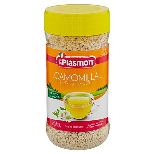 Plasmon Tisana alla Camomilla, 12 x 360 gr