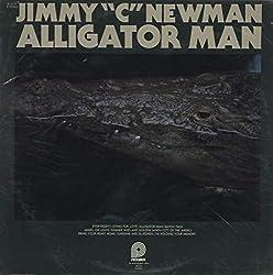 Alligator Man [Vinyl LP]