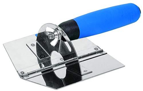 Refina 640010 Paleta de esquina ajustable de 12 cm