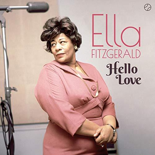 Hello Love (Gatefold Lp)