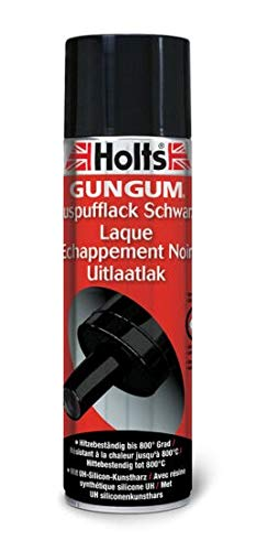 Holts 0191M Gun Gum Auspufflack bis 800 Grad