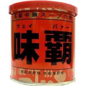 株式会社廣記商行 廣記商行 味覇(ウェイパー) 250g缶 ×12個