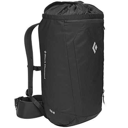 Black Diamond Crag 40 Backpack - Kletterrucksack