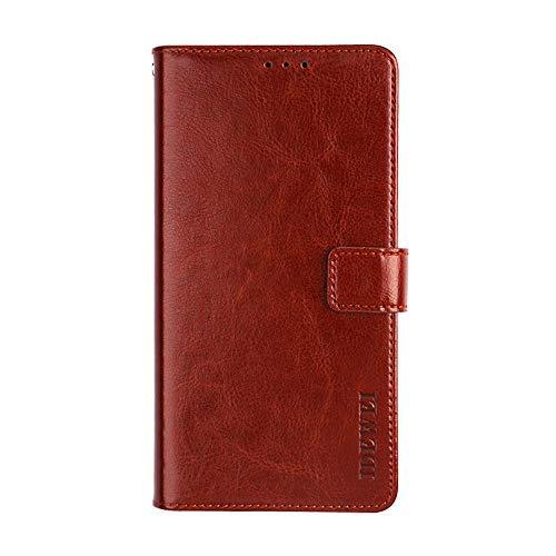 Manyip Hülle für Meizu Pro 6 Plus,Handyhülle Meizu Pro 6 Plus,TPU-Schutzhülle mit [Aufstellfunktion] [Kartenfächern] [Magnetverschluss] Brieftasche Ledertasche für Meizu Pro 6 Plus