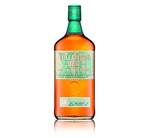 Tullamore Dew Caribbean Rum Cask Finish Irish Whisky - 700 ml